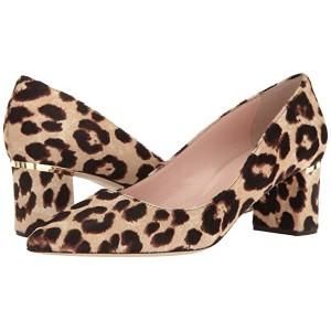 Kate Spade New York Milan Too Blush/Brown Leopard Haircalf Print