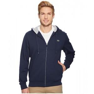 Full Zip Hoodie Fleece Sweatshirt