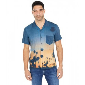 Rhythm Photographic-Print Shirt