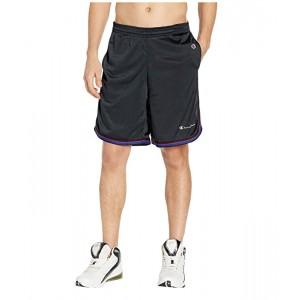 Champion Core Basketball Shorts Black