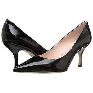 Kate Spade New York Sonia Black Patent