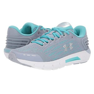 Under Armour UA Charged Rogue Blue Heights/Breathtaking Blue/Metallic Silver
