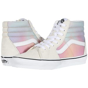 Vans SK8-Hi Aura Shift Multi/True White