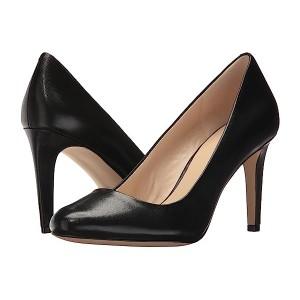 Nine West Handjive Black Leather