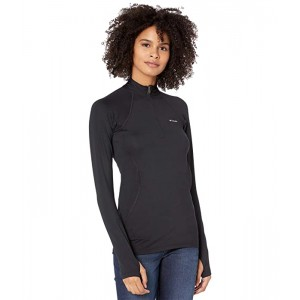 Midweight Stretch Long Sleeve 1u002F2 Zip