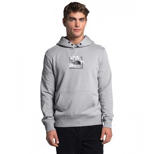 Himalayan Bottle Source Pullover Hoodie