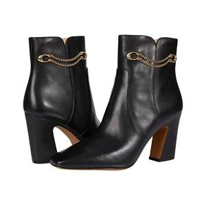 Tessa Leather Bootie