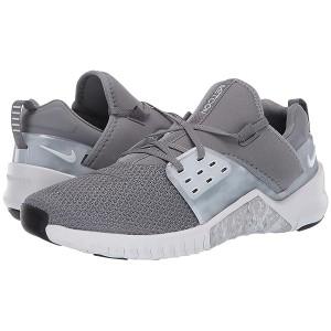 Nike Free X Metcon 2 Cool Grey/Pure Platinum/Wolf Grey/Black