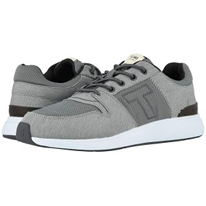 TOMS Arroyo Forged Iron Grey Variegated Woven/Sport Knit