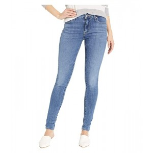 Levis Womens 721 High Rise Skinny TGIF