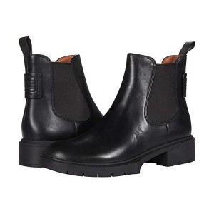 Lyden Leather Bootie