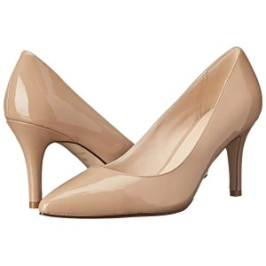 Cole Haan Juliana Pump 75mm Maple Sugar Patent