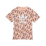 All Over Print Tee (Little Kidsu002FBig Kids)