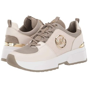 MICHAEL Michael Kors Cosmo Trainer Cream