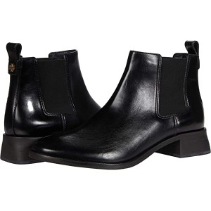 Tory Burch Casual 35 mm Chelsea Bootie Perfect Black