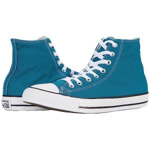 Converse Chuck Taylor All Star Seasonal Color - Hi Bright Spruce