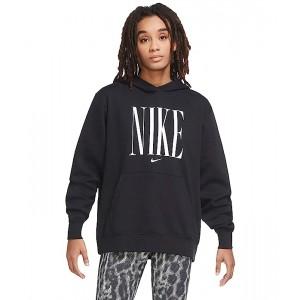 Plus Size NSW Hoodie Fleece Femme Graphic