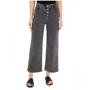 Levis Womens Mile High Wide Leg Pedal to the Metal