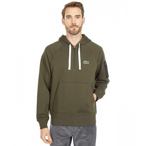 Long Sleeve Solid Hoodie with Pocket