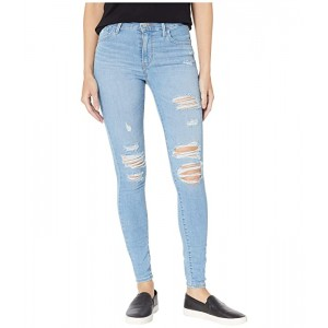 Levis Womens 720 High-Rise Super Skinny Roger That