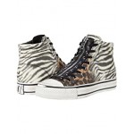 ASH Grunt Cheeta/Zebra/Black