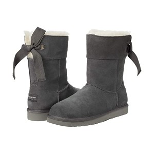Koolaburra by UGG Andrah Short Stone Grey
