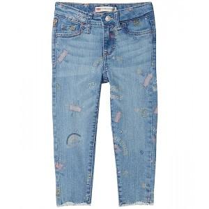 710 Super Skinny Fit Jeans (Big Kids)