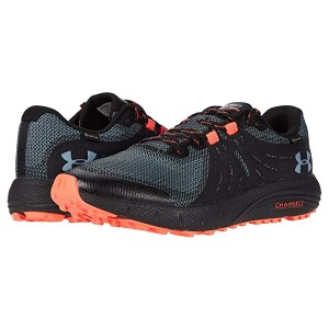 Under Armour Charged Bandit Trail GTX Black/Black/Wire