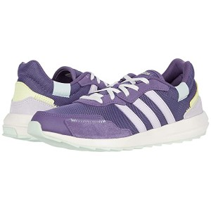 adidas Originals Retrorun Tech Purple/Purple Tint/Yellow Tint