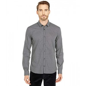 Ero3-W Casual Button-Up Shirt