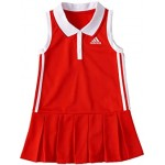 Sleeveless Polo Dress (Toddleru002FLittle Kids)
