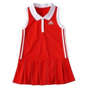 Sleeveless Polo Dress (Toddleru002FLittle Kids)