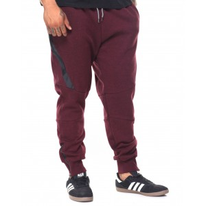 tech fleece jogger (b&t)