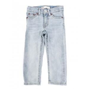502 regular taper fit jeans (2t-4t)