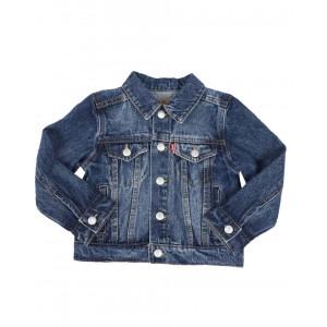 trucker jacket (2t-4t)