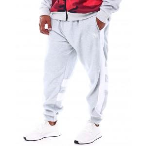side panel block track pants (b&t)