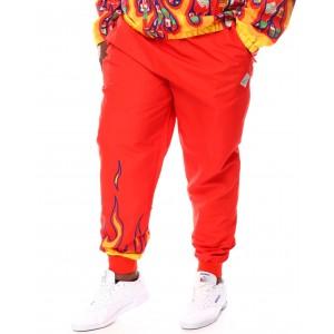 hot sauce nylon pants (b&t)