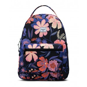 nova youth floral backpack (unisex)
