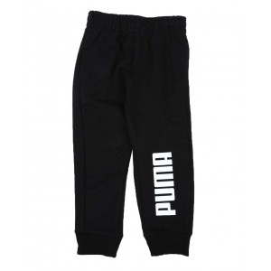 no. 1 logo pack essential french terry joggers (4-7)