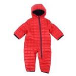 quilted snowsuit pram (infant)