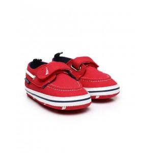 tiny river 2 pre-walk crib shoes (1-4)