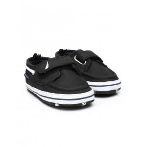 tiny river 2 pu pre-walk crib shoes (1-4)