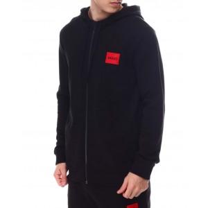daple zip up hoodie