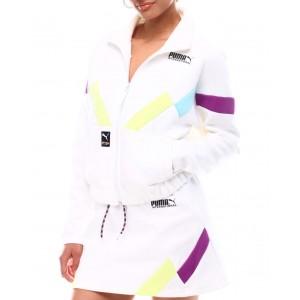pi dblknit track jacket