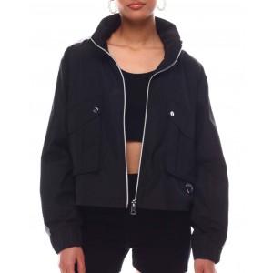 nvl self packable jacket