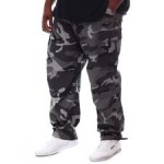 cargo pants (b&t)