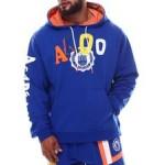 soul hoodie (b&t)