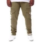 michael loden chino utility pants (b&t)