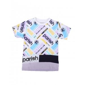 parish all over print t-shirt (4-7)
