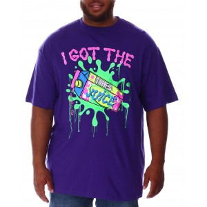 got the juice t-shirt (b&t)